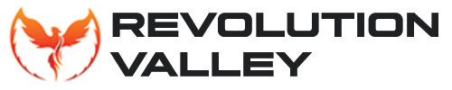Revolution Valley - Sajt u izradi